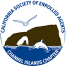 Enrolled Agent Exam Preparation - Channel Islands